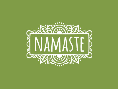 Namaste! Family Yoga Storytime at the Library