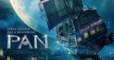 Family Movie at the Library: Pan