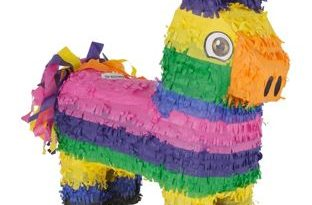 Free Etsy Craft Party at Tech Shop: Let's Make Piñatas!