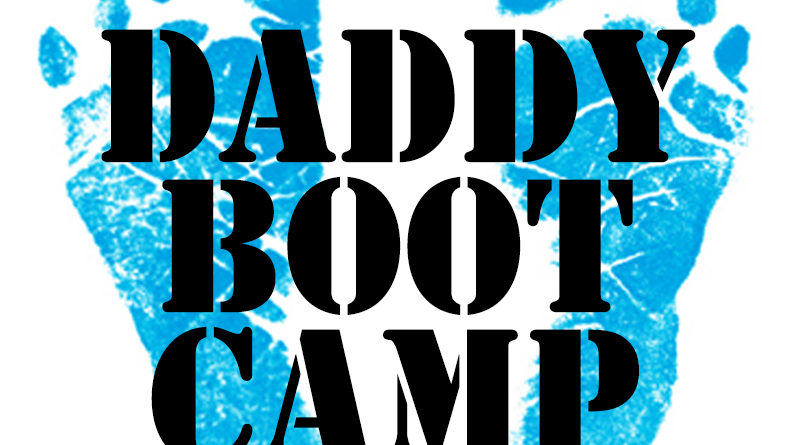 Daddy Boot Camp: What to Expect When She's Expecting