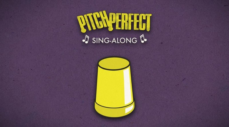 Flix Brewhouse presents Pitch Perfect