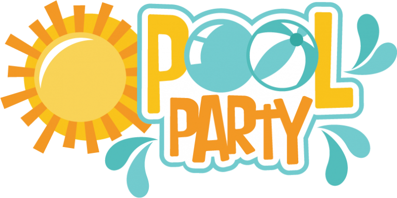 Teen Summer Pool Party At Creekside Pool June 24 2016 Round The Rock