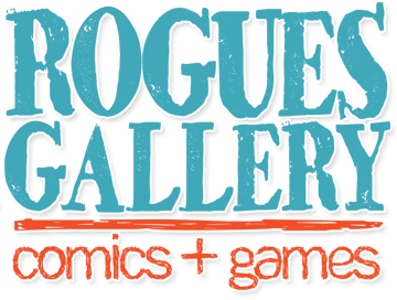 Gaming with Rogues