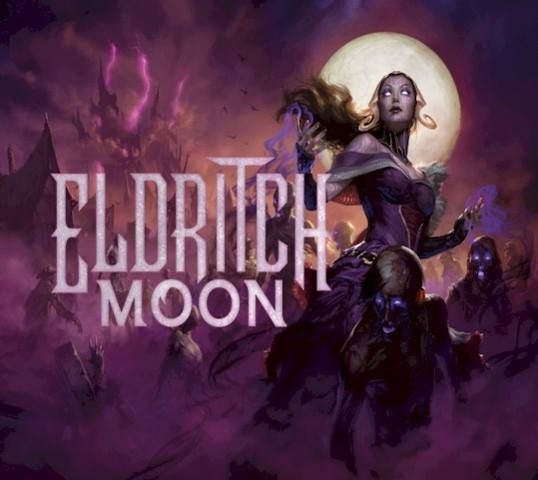 Magic: The Gathering - Eldritch Moon Pre-release Party at Rogue's Gallery