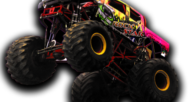 TRAXXAS Monster Truck Destruction Tour Comes to Dell Diamond