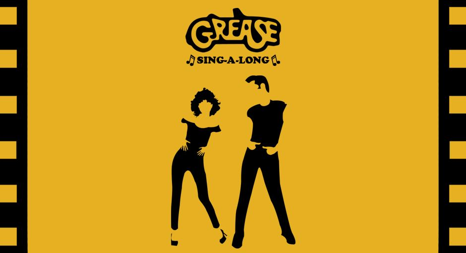 "Flix Brewhouse presents ""Grease"" (Sing-Along)"