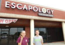 Escapology Opens in Round Rock