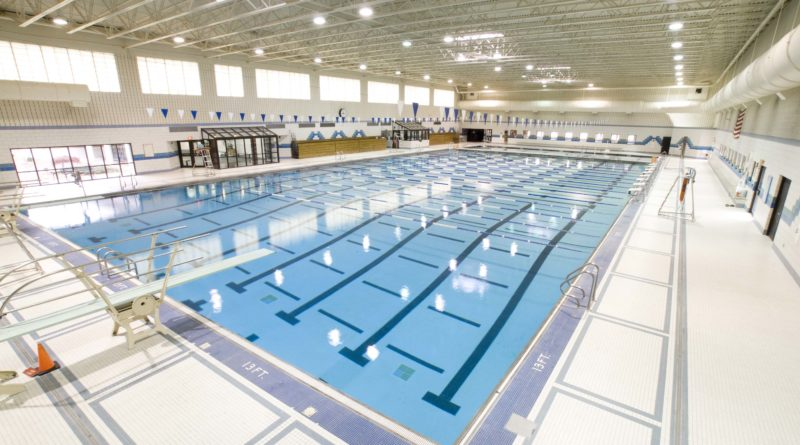 Round Rock Natatorium Under Consideration