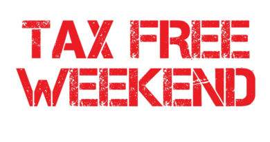 Texas Tax Free Weekend Dates | 2019