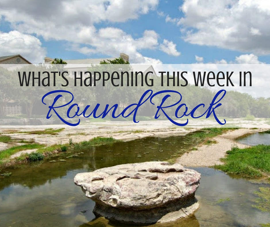 What's Happening in Round Rock