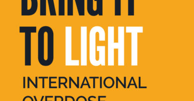 First Annual Williamson County Overdose Awareness Day