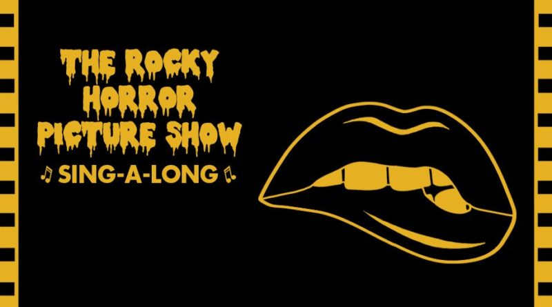 "Flix Brewhouse presents ""The Rocky Horror Picture Show"" Sing-Along"
