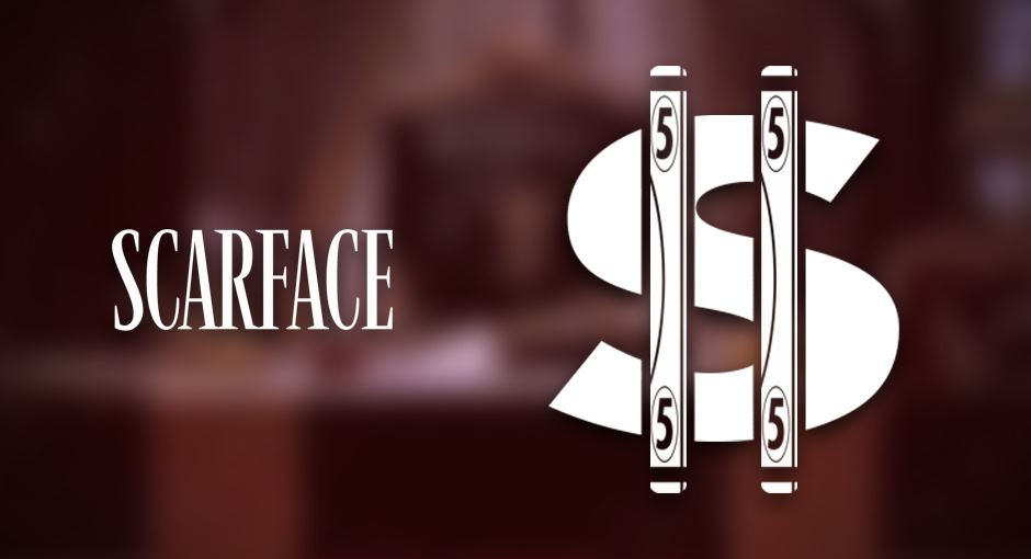 "Flix Brewhouse presents ""Scarface"""