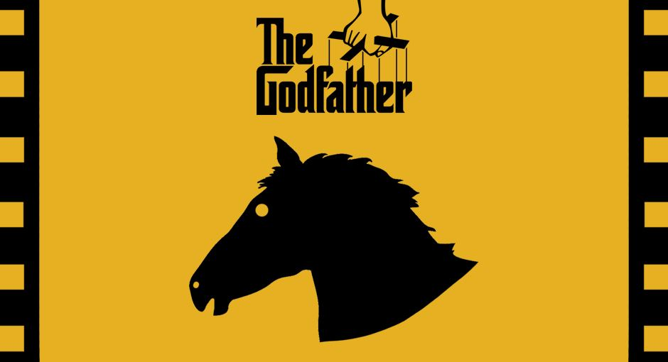 """Flix Brewhouse presents """"The Godfather"""""""