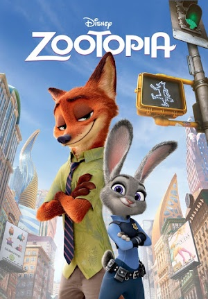 Movies in the Park: Zootopia