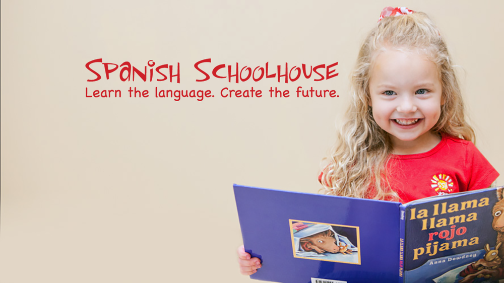 Spanish Schoolhouse presents Children's Bilingual Story Time