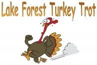 6th Annual Lake Forest Turkey Trot | November 24, 2016