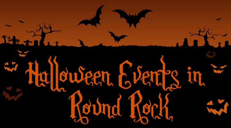 Halloween Events in Round Rock