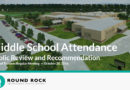RRISD Releases Updated Middle School Boundary Proposal | October 14, 2016