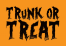 Round Rock Police Trunk or Treat | October 24, 2020
