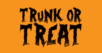 Annual RRISD PIE Foundation and Round Rock Police Trunk or Treat
