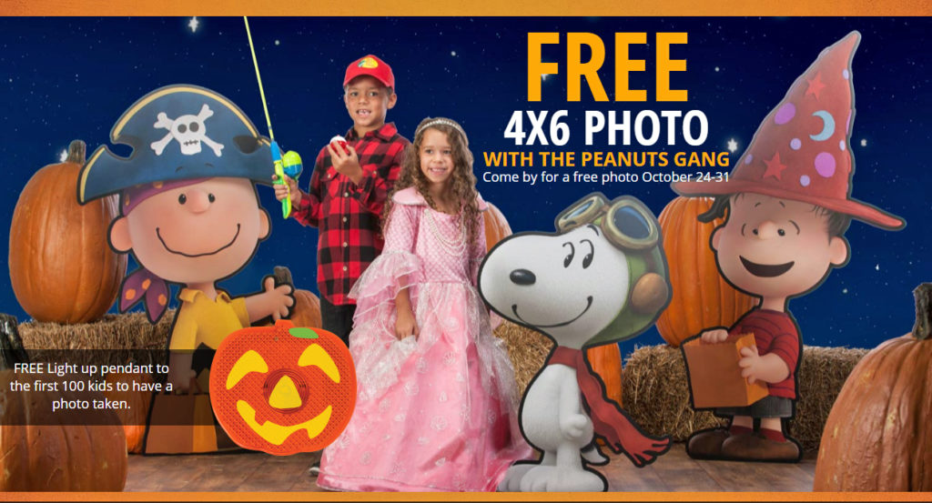 Free Halloween Events at Bass Pro Shops