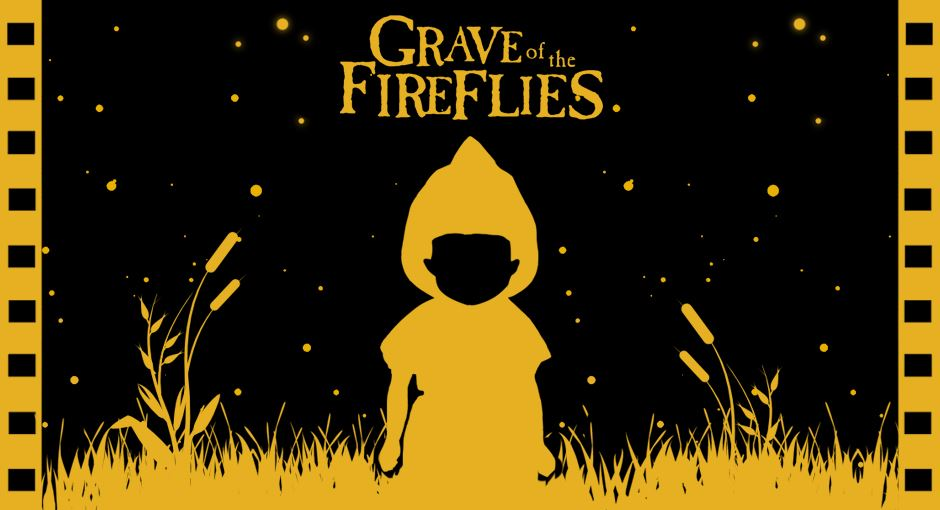 "Flix Brewhouse presents ""Grave of the Fireflies"""
