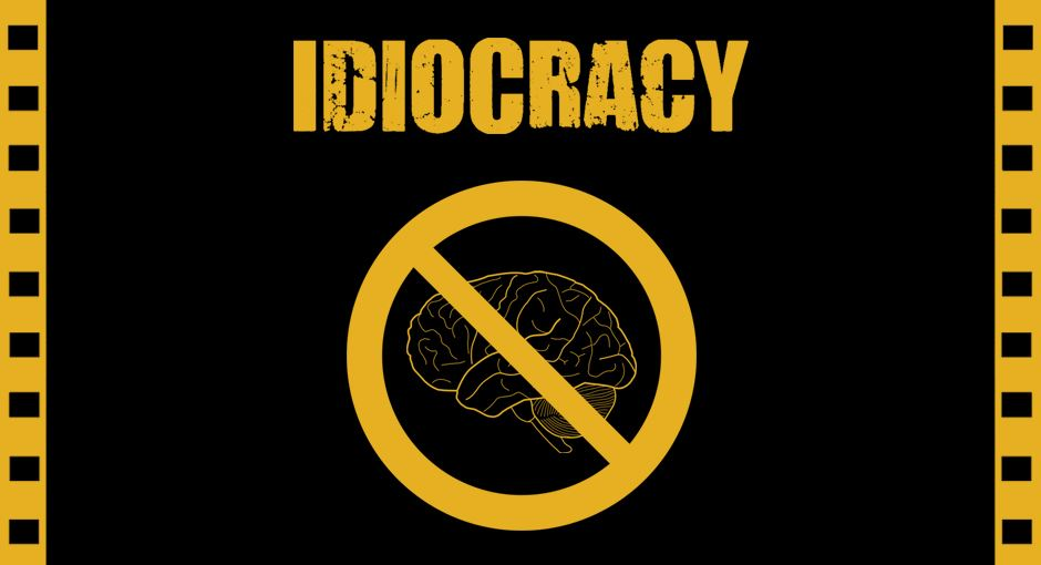 "Flix Brewhouse presents ""Idiocracy"""