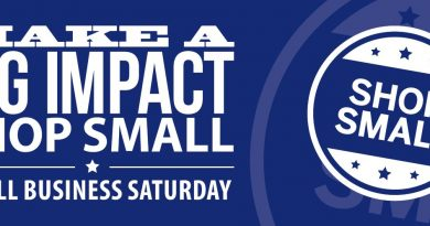 Small Business Saturday in Round Rock | November 25, 2017