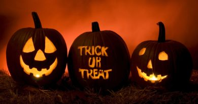 Halloween Events at Round Rock Premium Outlets