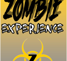 Cedar Ridge High School Theatre hosts The Zombie Experience