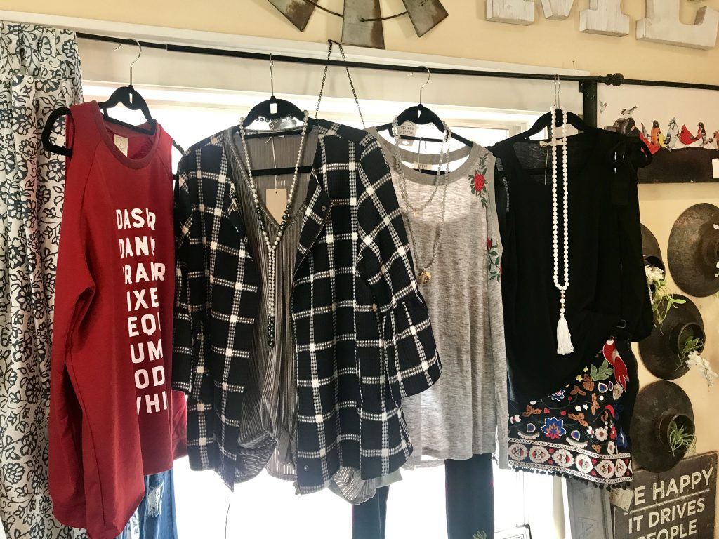 Round Rock Gift Guide - Bless This Nest
