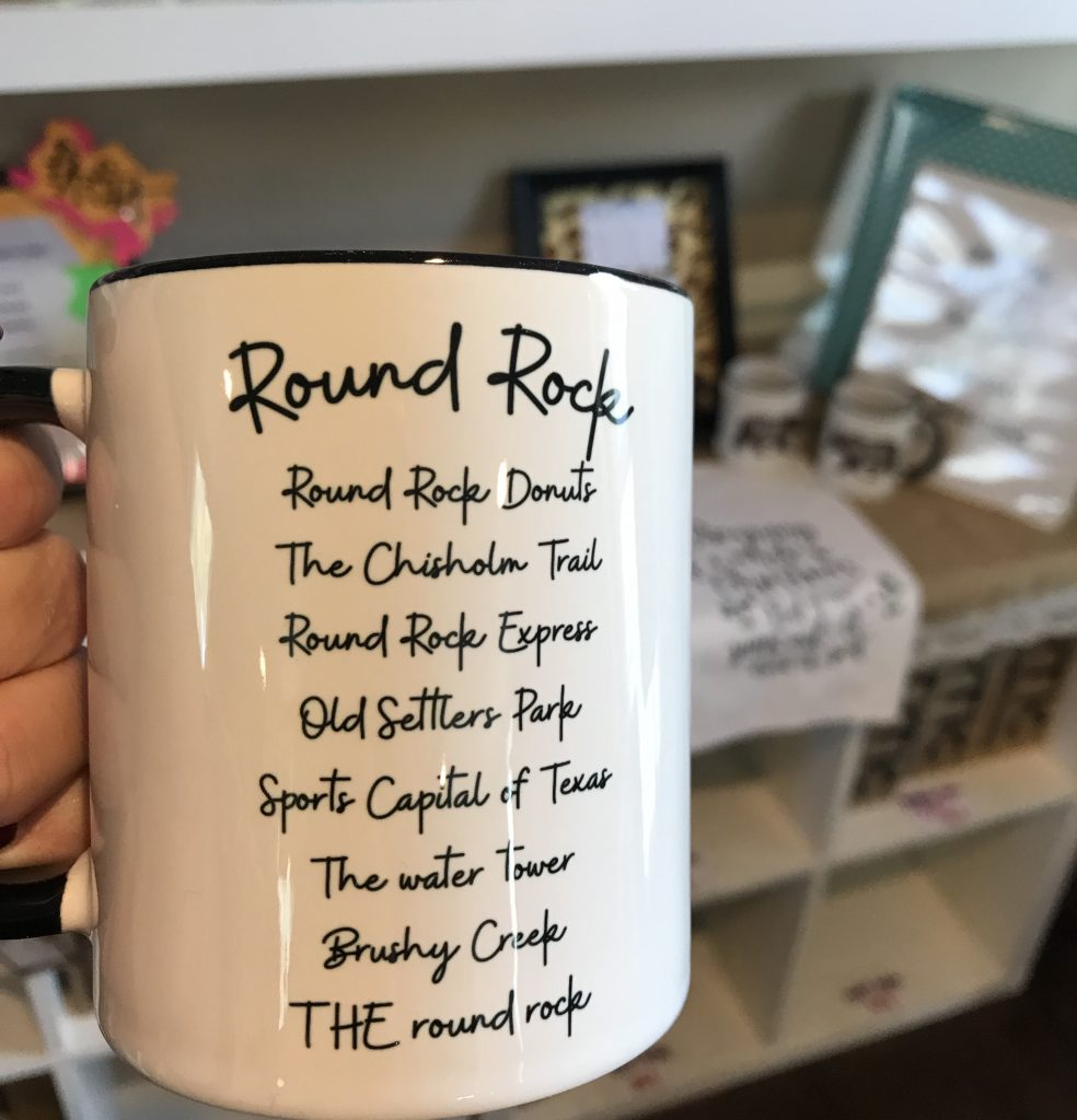 Round Rock Gift Guide -Haute Tots Boutique