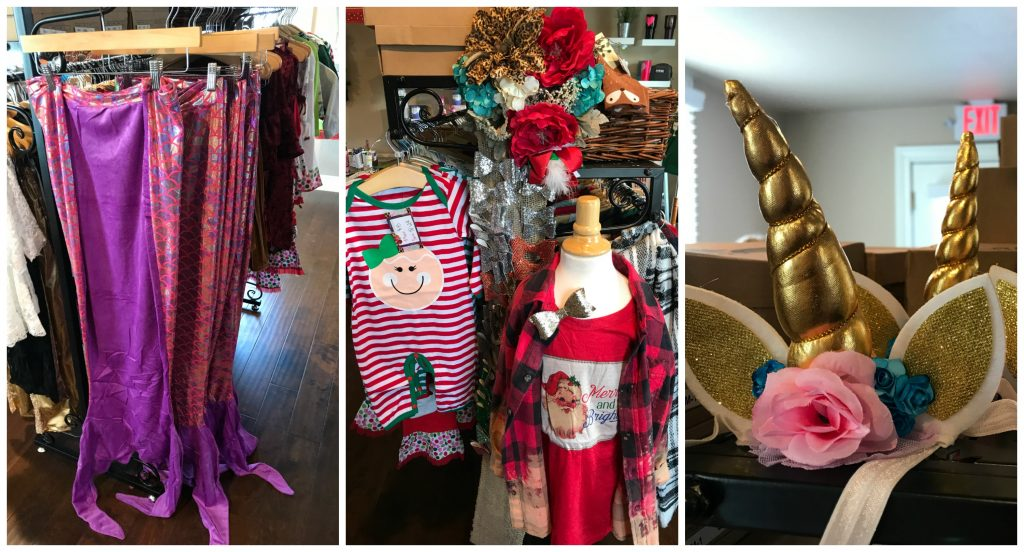 Round Rock Gift Guide - Haute Tots