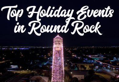 Top Holiday Events in Round Rock   2020