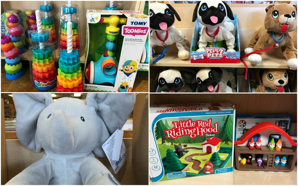 Round Rock Gift Guide - Kaleidoscope Toys