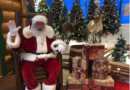 Santa's Wonderland at Bass Pro Shops | November 16- December 24, 2019