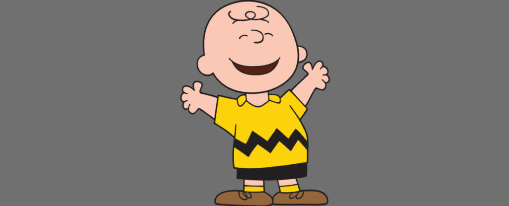 A Charlie Brown Event at the Library