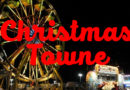 Christmas Towne Carnival at the Dell Diamond | December 2016