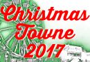 Christmas Towne at the Dell Diamond | December 14-23 2017