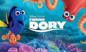 Family Movie at the Library: Finding Dory