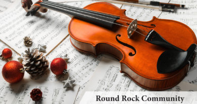 Round Rock Community Holiday Concert