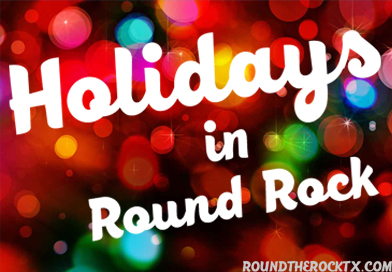 Holiday Events in Round Rock | 2016