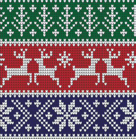 Central Texas Harley Davidson Ugly Sweater Party