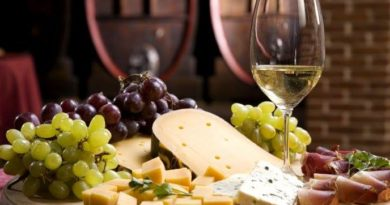 Cheese & Wine Pairing at Wine Sensation