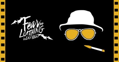 "Flix Brewhouse presents ""Fear & Loathing in Las Vegas"" (R)"