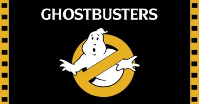 "Flix Brewhouse presents ""Ghostbusters"" (PG)"