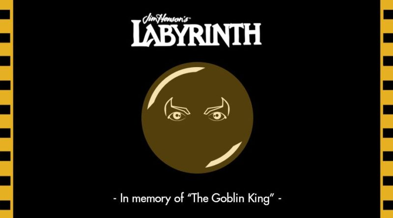 "Flix Brewhouse presents ""Labyrinth"""