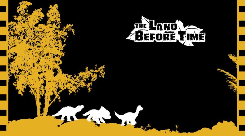 "Flix Brewhouse presents ""The Land Before Time"" (G)"