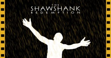 "Flix Brewhouse presents ""The Shawshank Redemption"" (R)"